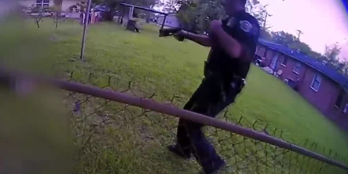 Wrongful death lawsuit claims excessive force used by Moss Point officer in fatal shooting