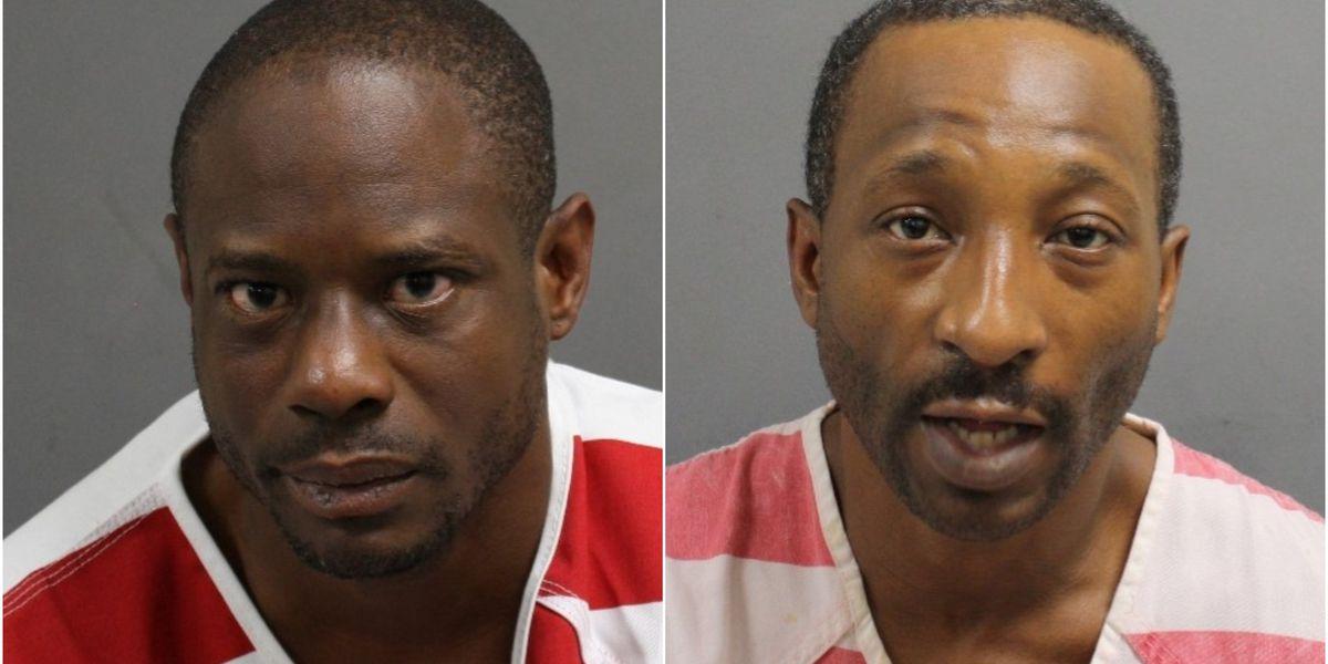 Metro Narcotics and Forrest Co. investigators make trafficking arrests