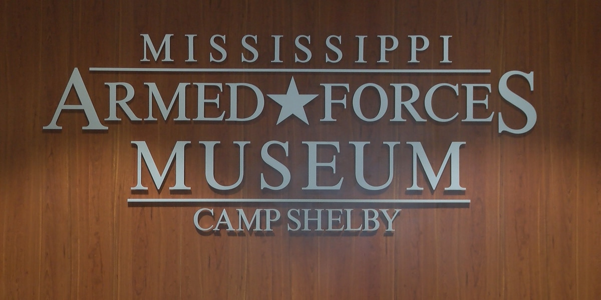 "Historians hope Pine Belt residents will learn from movie, ""1917"" and Camp Shelby Museum"
