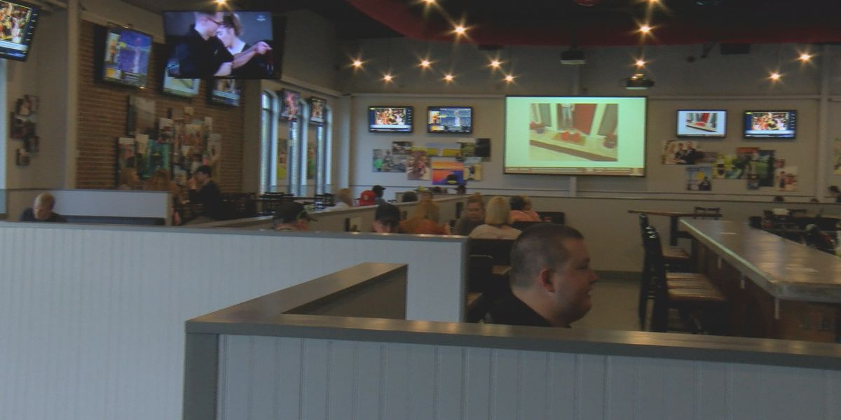 Hattiesburg restaurants reopen indoor dining