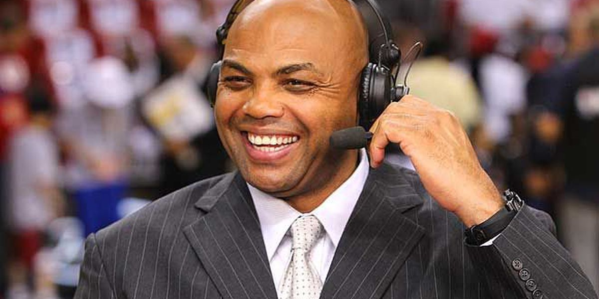 Charles Barkley on defunding the police: 'Who are Black people supposed to call? Ghostbusters?'