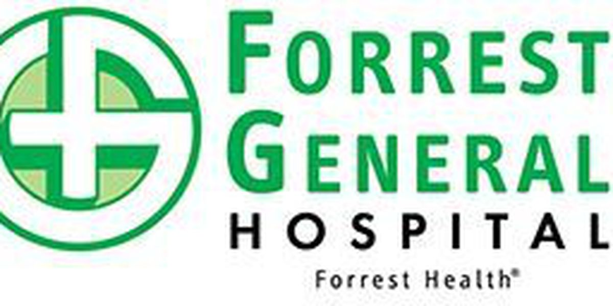 No injuries at Forrest General Hospital waste treatment facility explosion