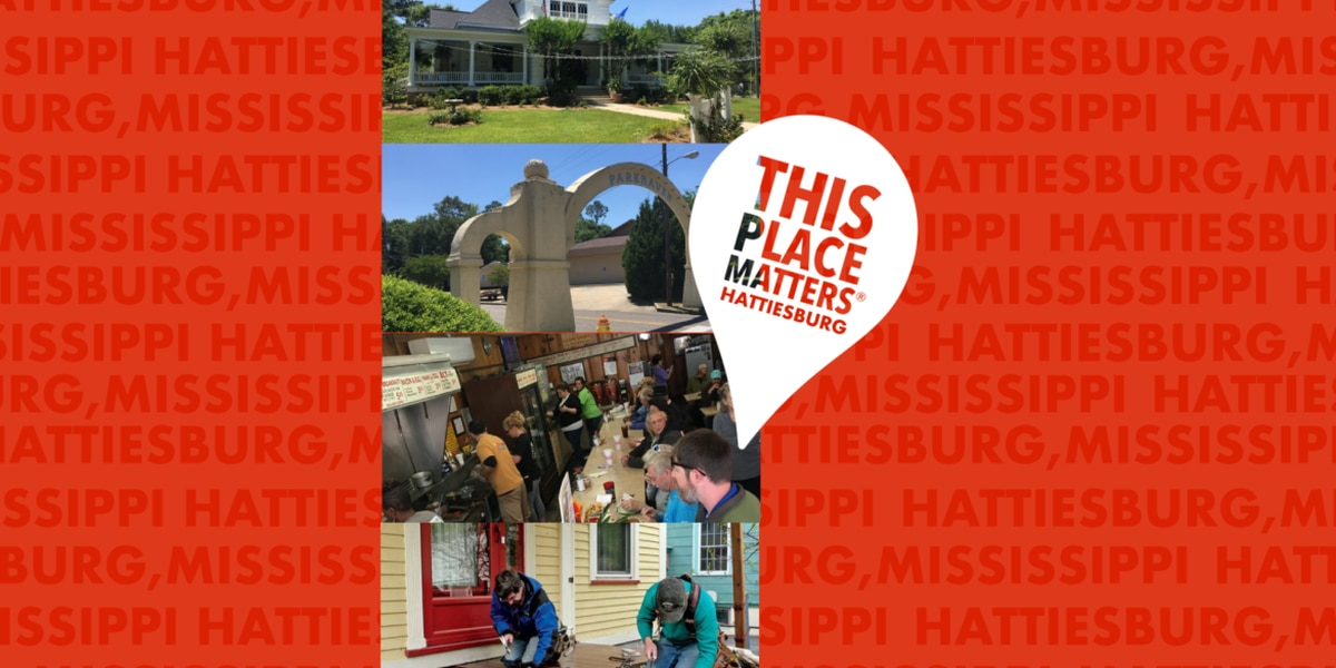 "Hattiesburg to celebrate ""Historic Preservation Week"""