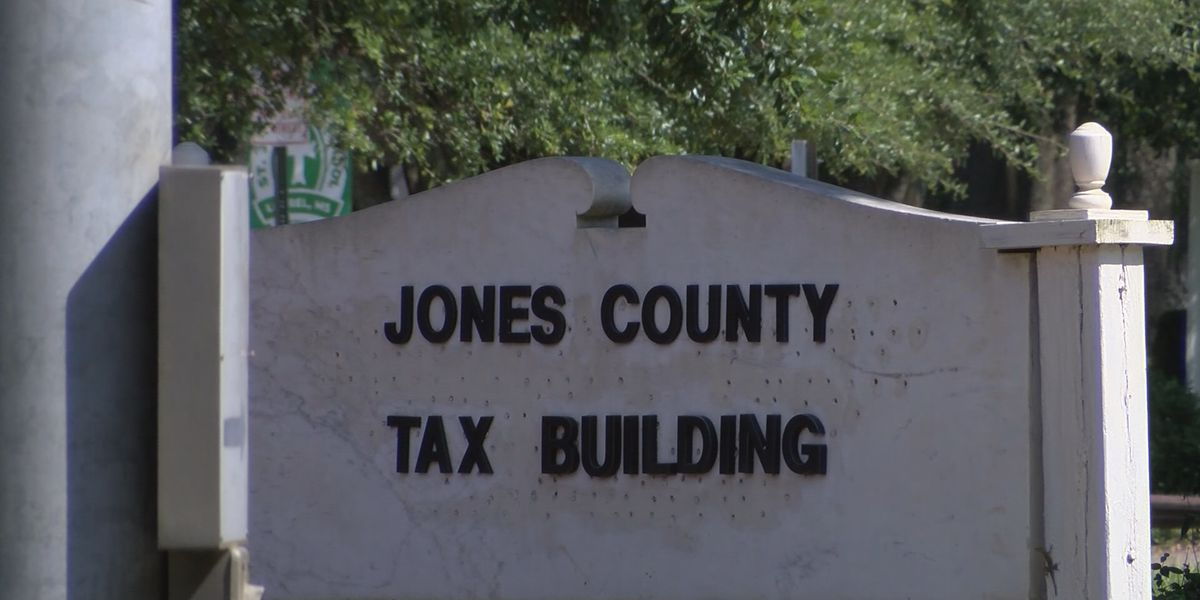 Jones County extends mask order for county buildings