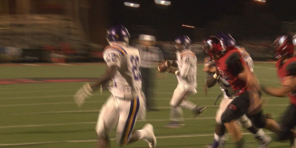 Conner showing promise at quarterback for Hattiesburg