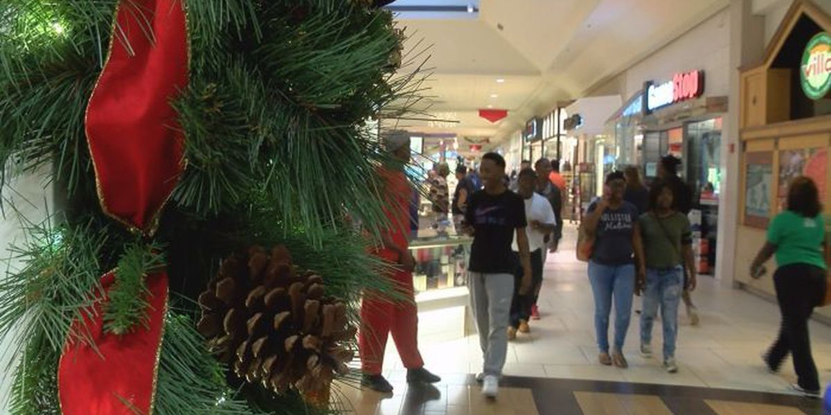 Turtle Creek mall closing on Thanksgiving for second year in a row