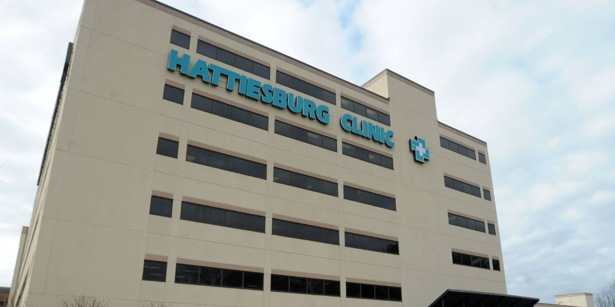 Hattiesburg Clinic phones operational after outage