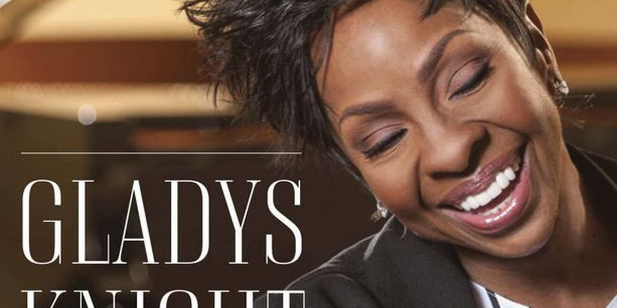 Glady's Knight to perform at benefit concert in Jackson