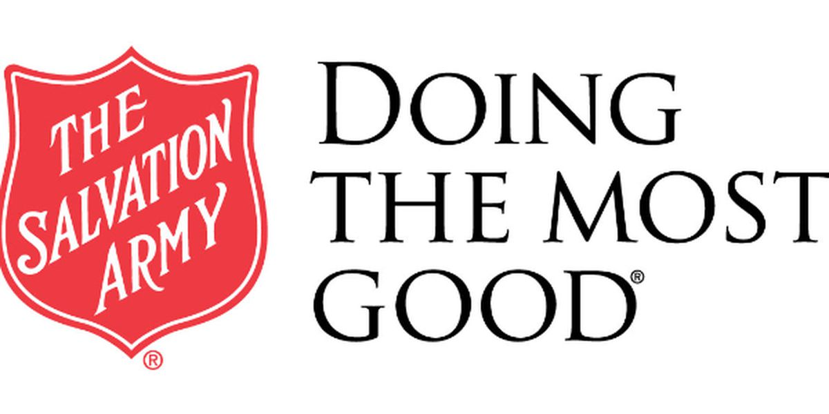 Hattiesburg Salvation Army in need of donations