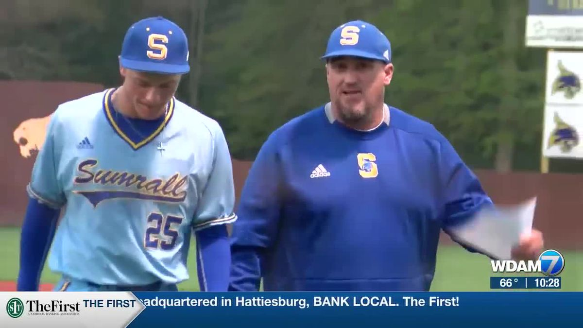 Sumrall not skipping a beat with first-year coach Andy Davis