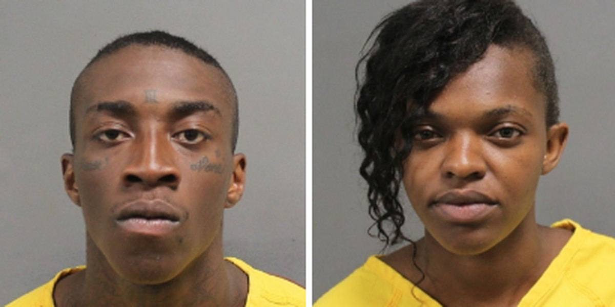 Two charged in Hattiesburg murder investigation