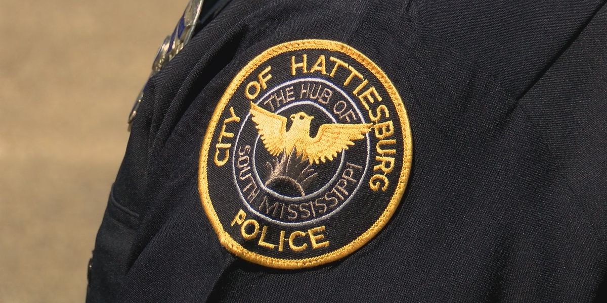 Hattiesburg Police Academy graduates six recruits