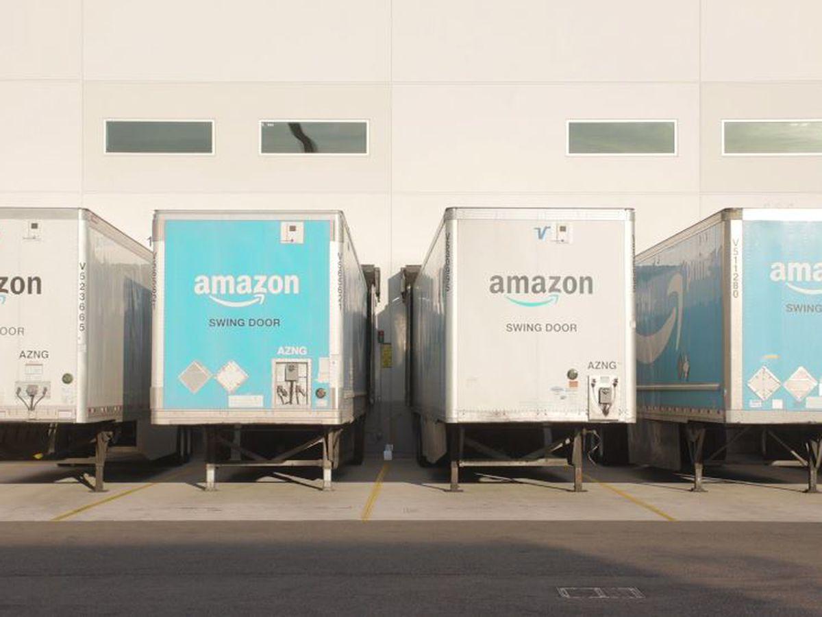 Amazon blocked 10 billion listings in counterfeit crackdown