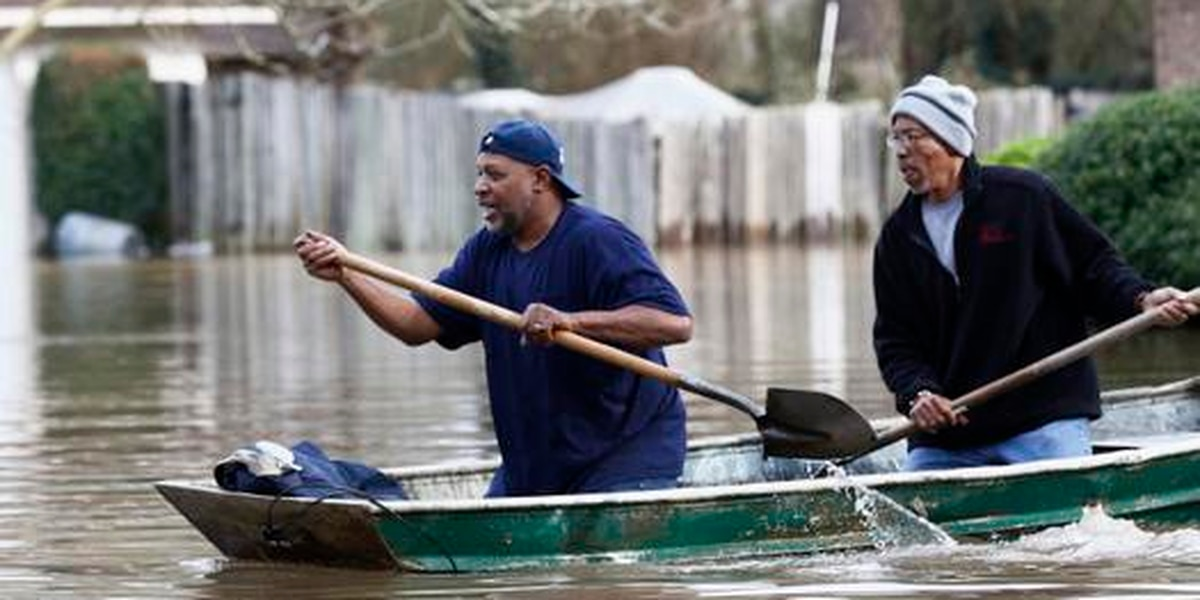 President Trump approves Mississippi disaster declaration