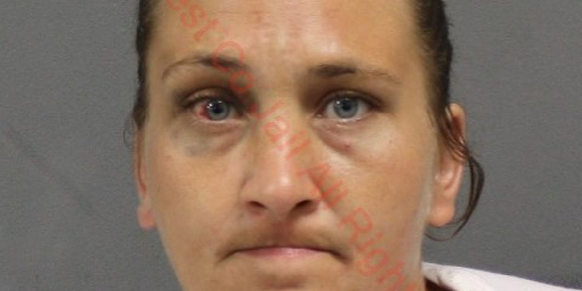 Petal woman charged with assaulting elderly woman