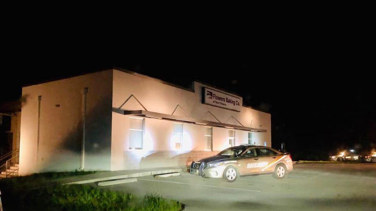 WWW WDAM COM WEATHER - Johnson City Press: Louisiana