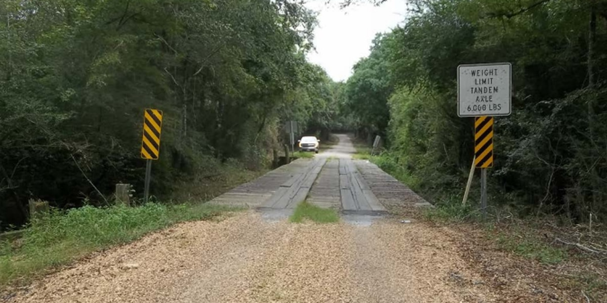 Recent drought causes MS roads to deteriorate