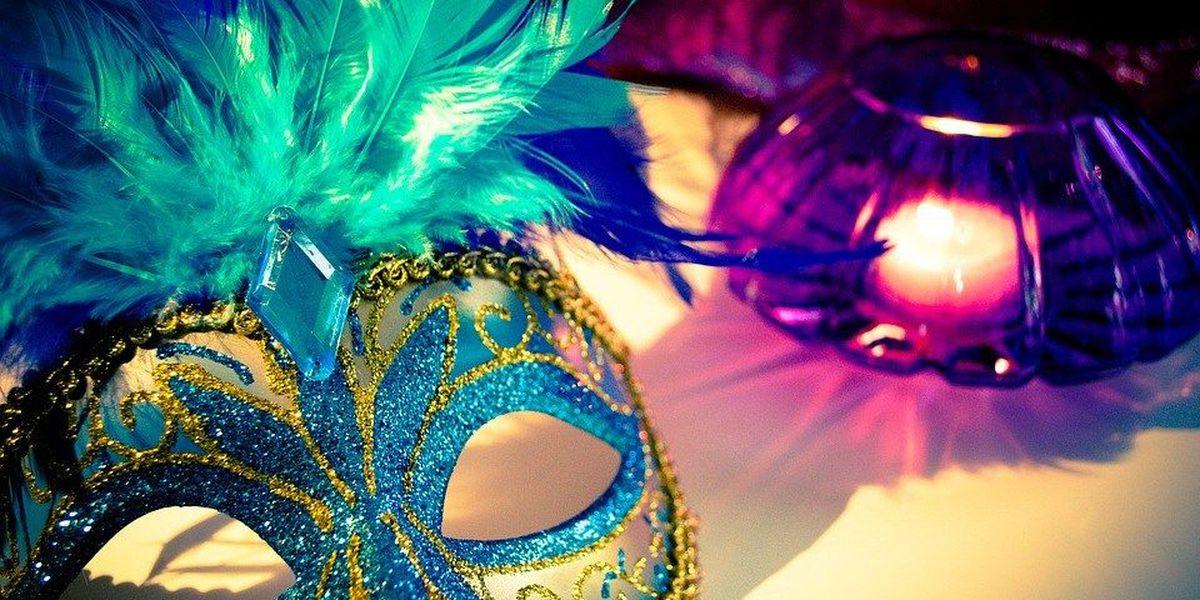 Celebration of Mardi Gras: History & Fun Facts