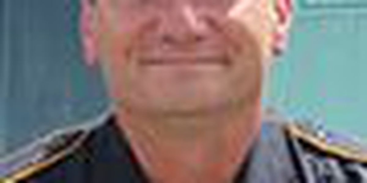 Columbia Police Chief Resigns