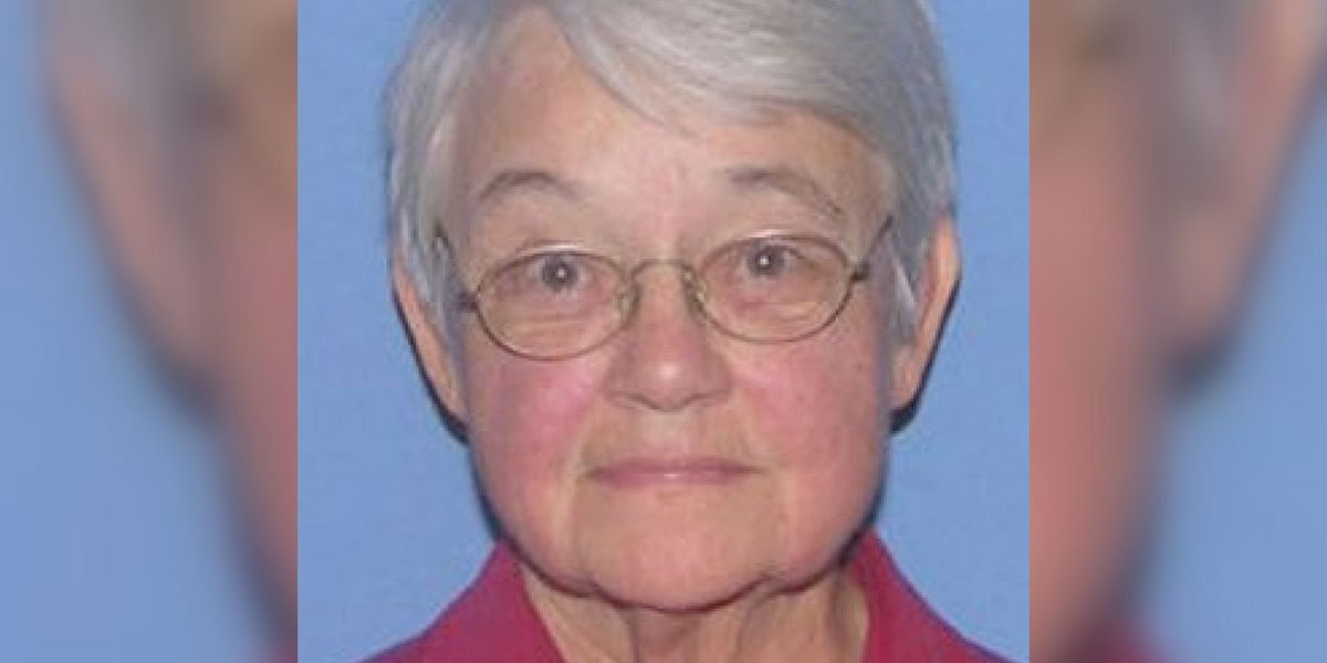 Silver Alert canceled for 80-year-old Brandon woman