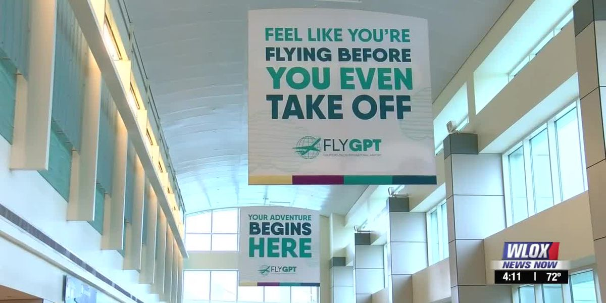 Coronavirus patient flew into Gulfport airport; Doctors stress fellow passengers never at risk