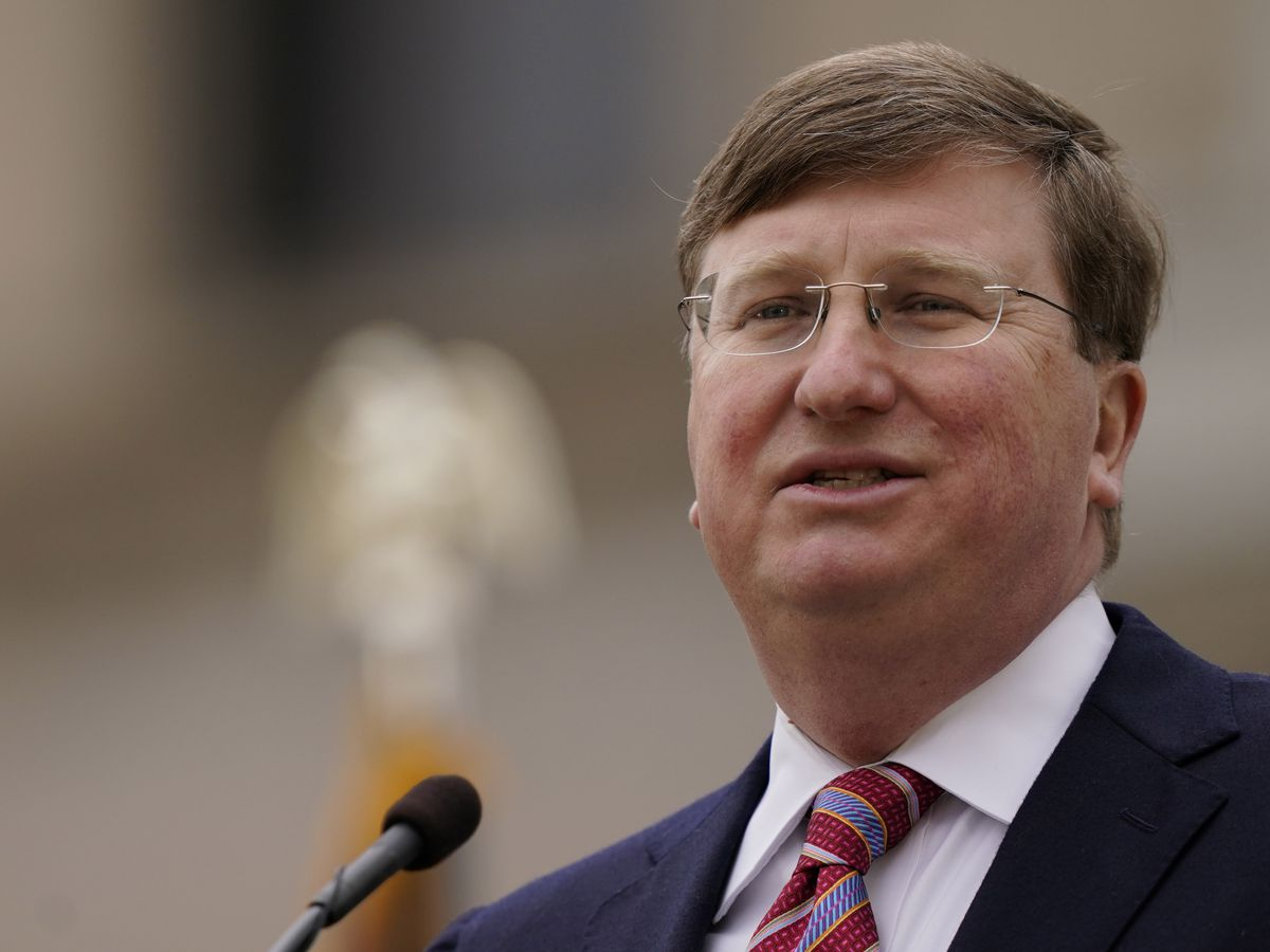 Reeves praises SCOTUS decision to hear Mississippi abortion ban case