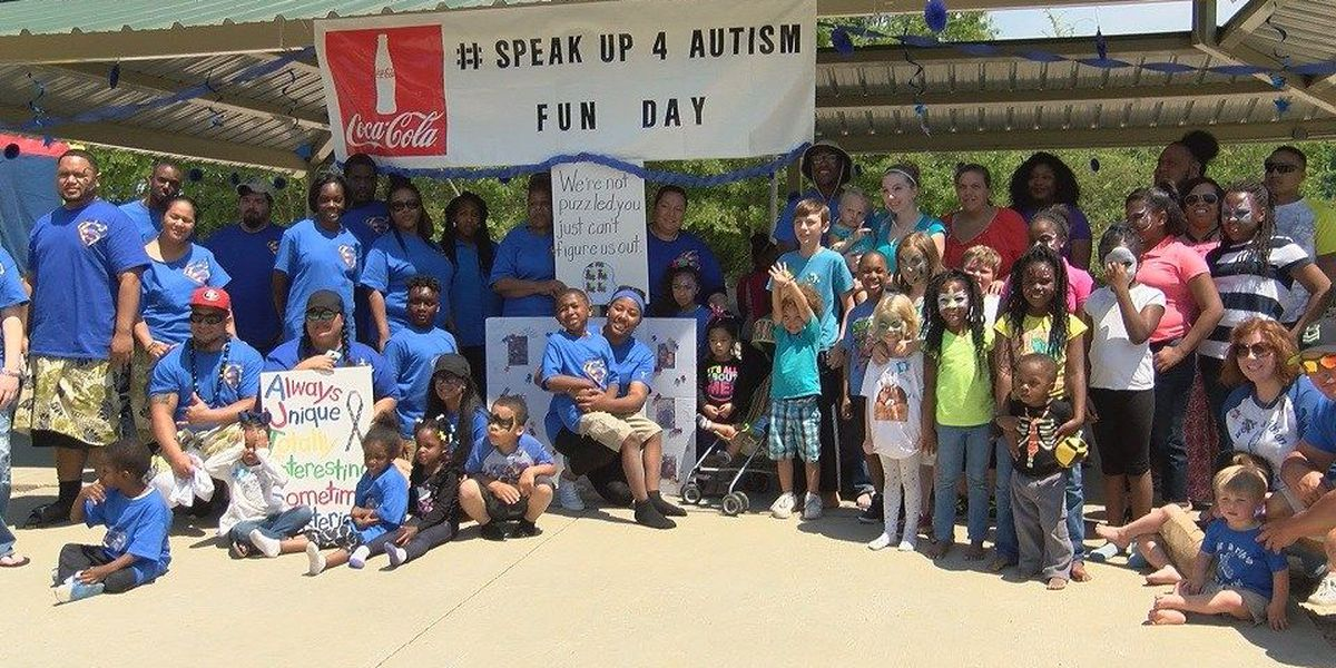 New organization spreads awareness about autism
