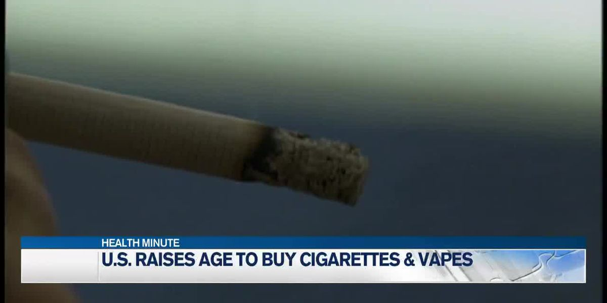 Some Pine Belt retailers unsure about details of new tobacco minimum age law