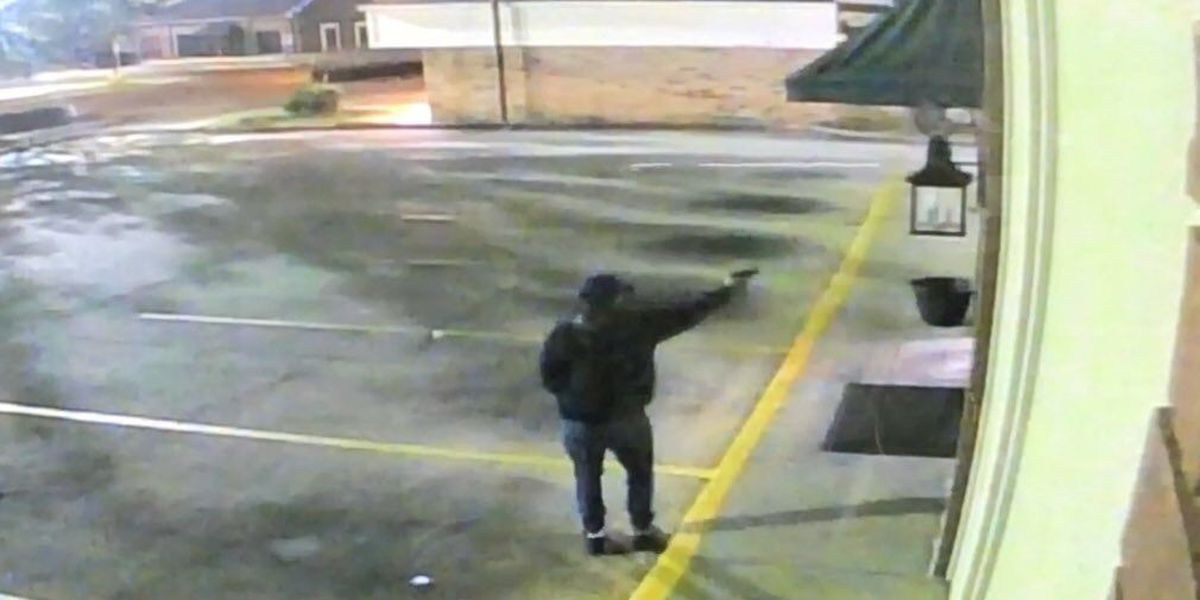 Police investigating attempted break-in at liquor store