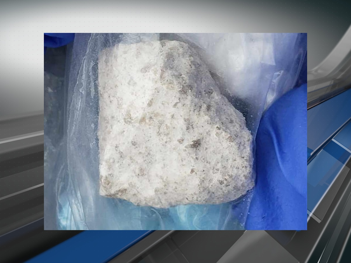 Lethal 'gray death' found in another La. parish; DEA 'very concerned' about potential of trafficking across state lines
