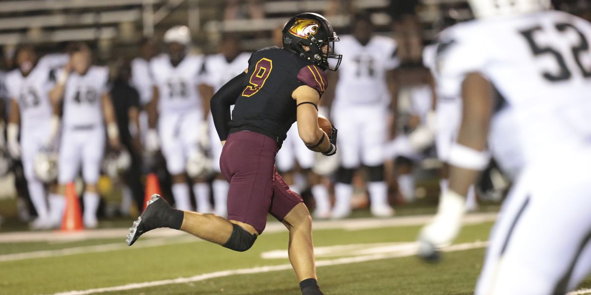 PRCC's Mitchell honored as MACCC's Defensive Player O'Week