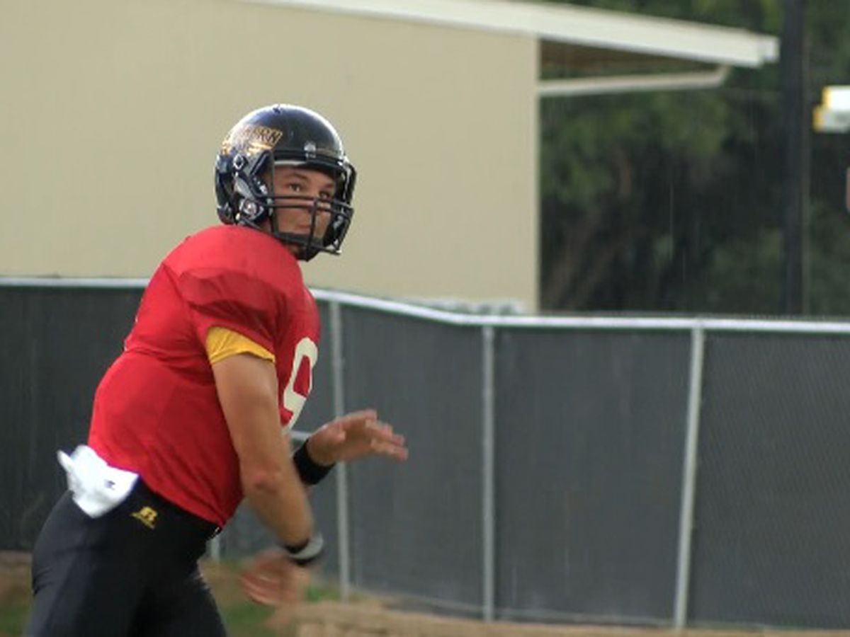 Nick Mullens lights it up in NFL debut