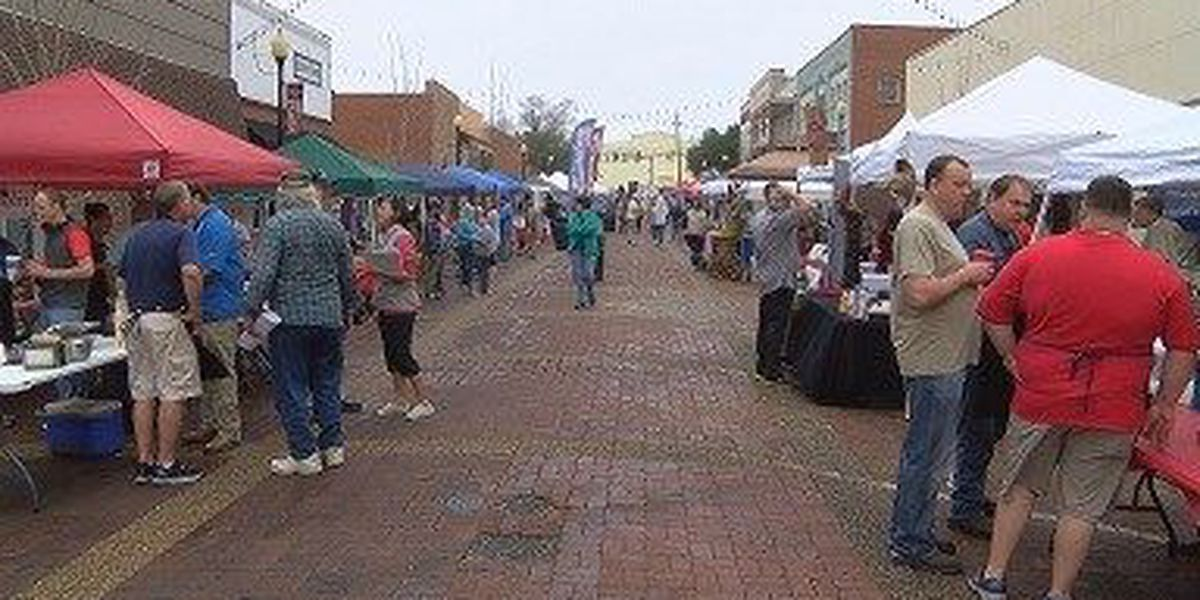 Annual Chili Cook Off raises funds for Laurel downtown development