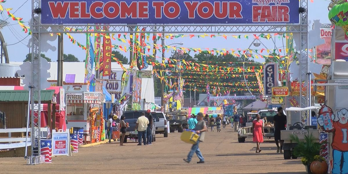Will Gov. Reeves need to amend executive order to allow for state fair crowds?
