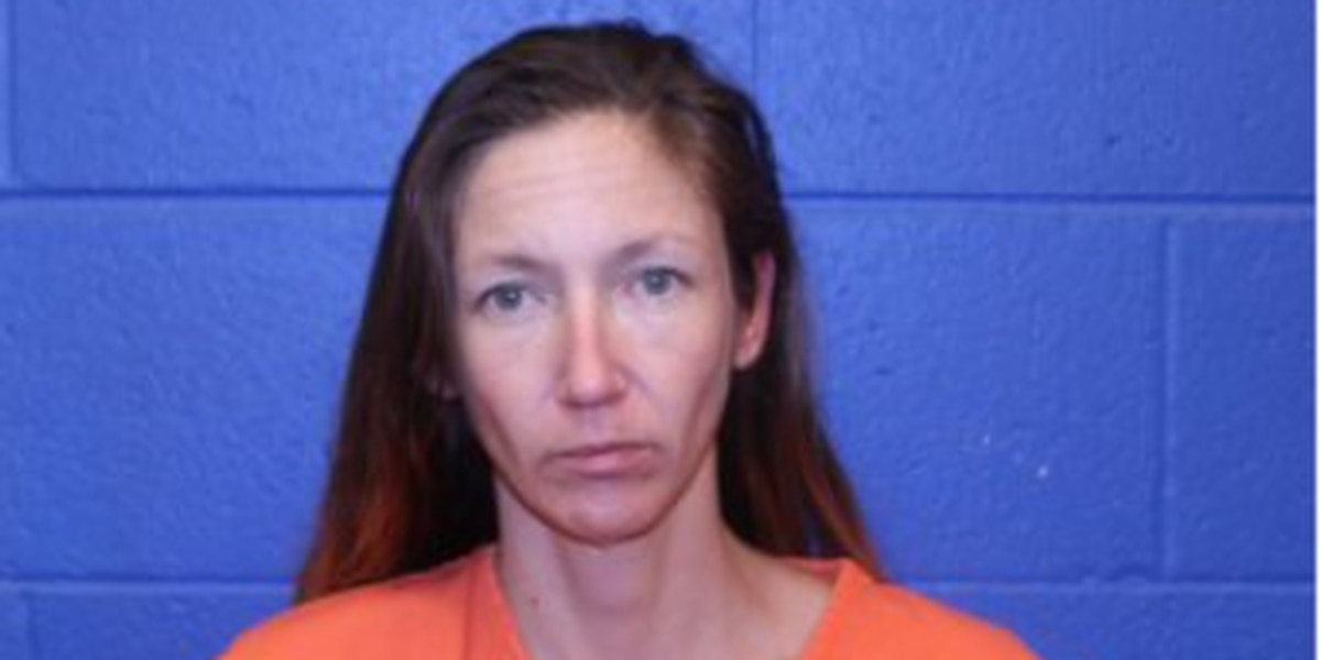 Purvis woman charged with murder after man found in freezer