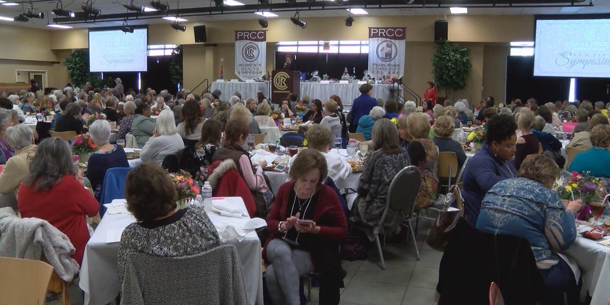 PRCC hosts 13th annual Women's Health Symposium