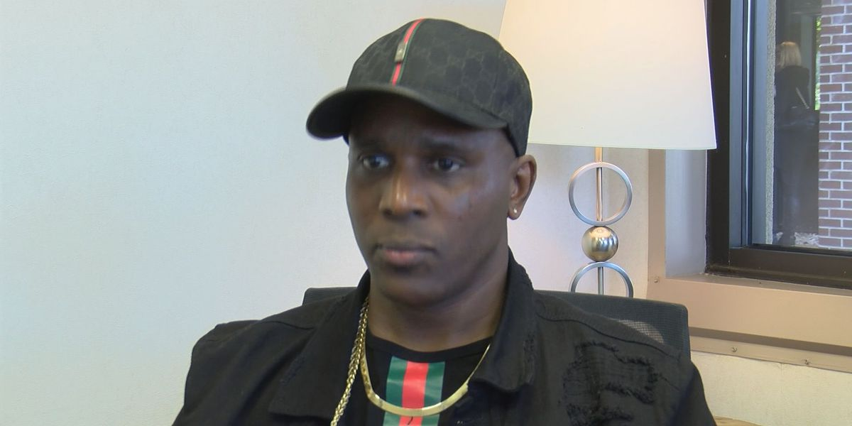 Former inmate shares his experience while locked up in Parchman