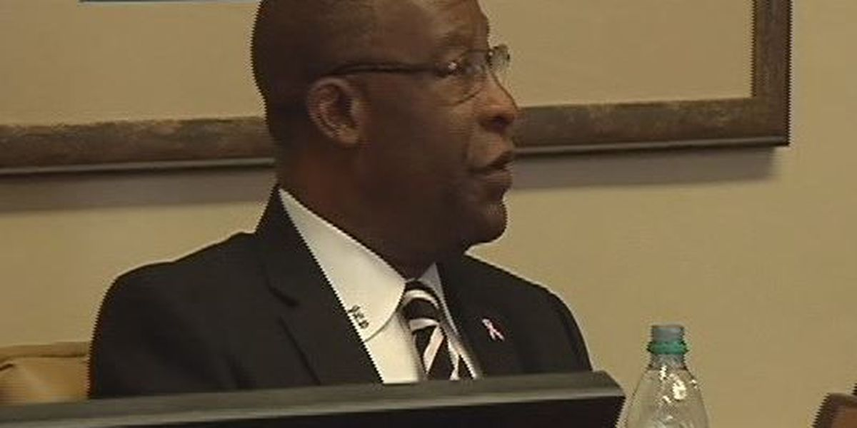 Judge gives Hattiesburg mayor deadline for department head appointments