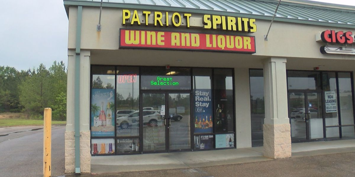 Liquor sales soar as people stay at home