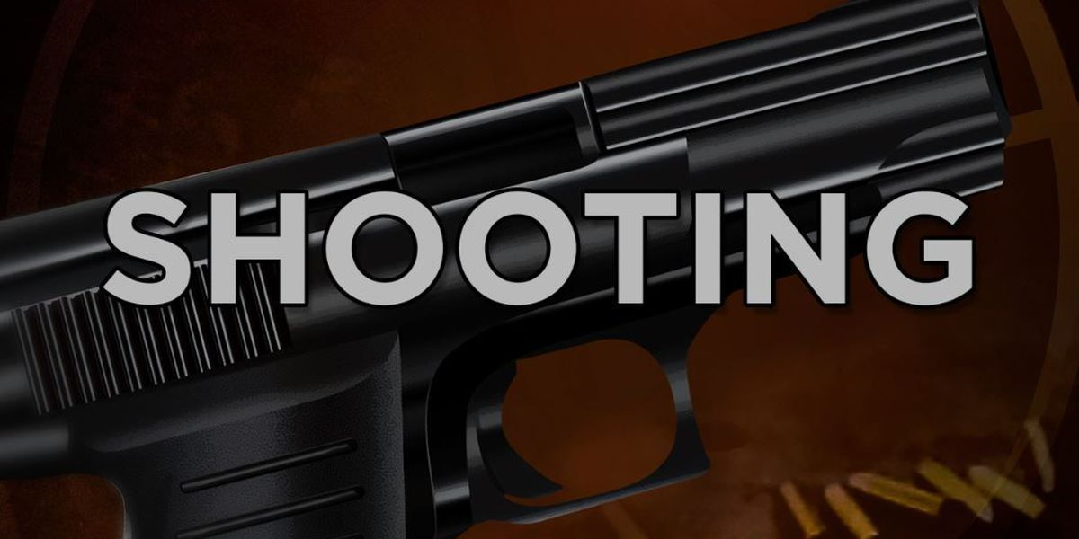 One man injured after shooting at apartment complex