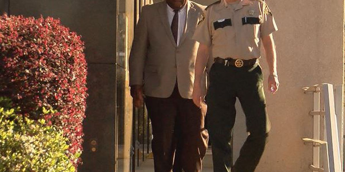 Top-ranking Forrest Co. Sheriff's Dept. officials on trial in federal court