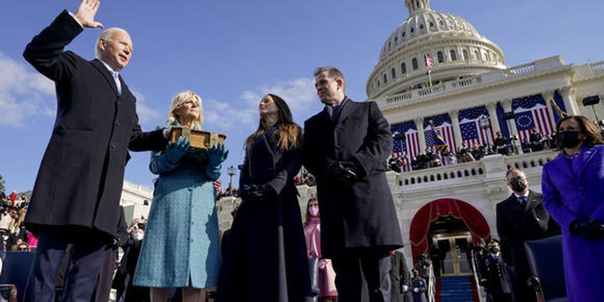 Mississippi politicos react to presidential inauguration