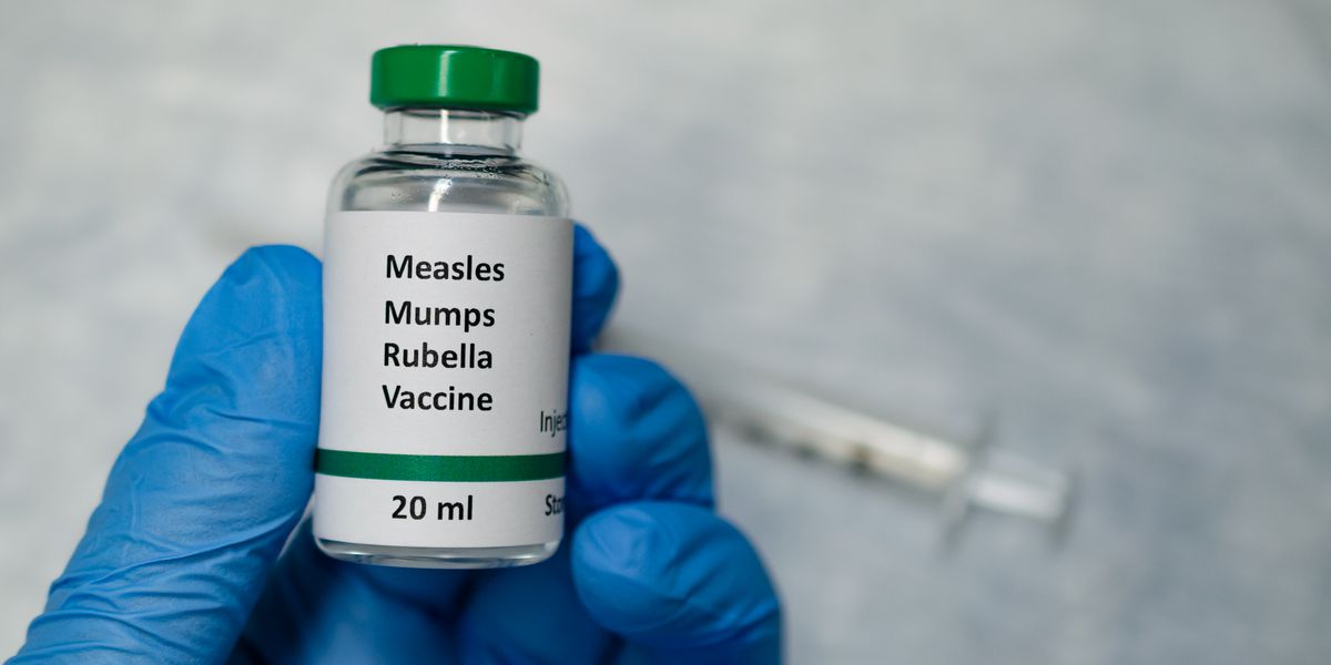 Health officials alert of measles exposure in Hattiesburg area