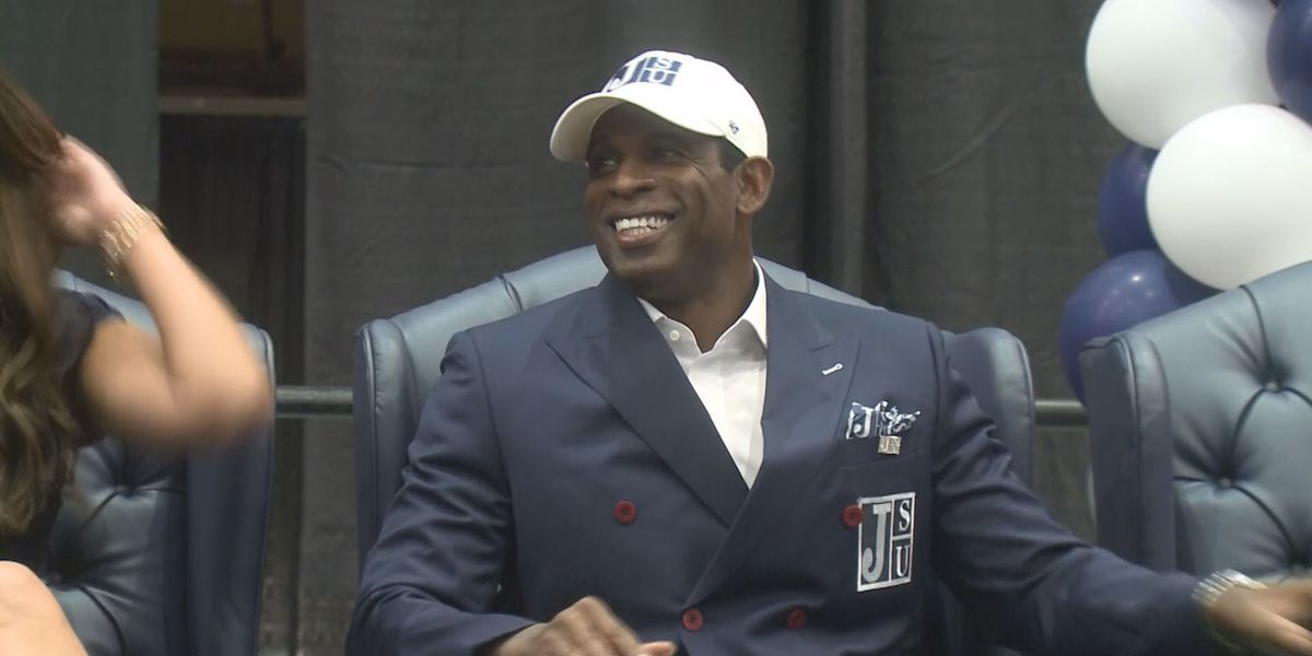 Jackson State has best rated Signing Day class in FCS