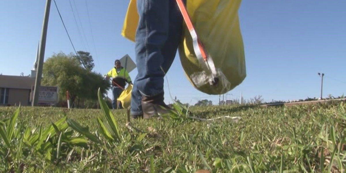 Hattiesburg adopts new litter ordinance