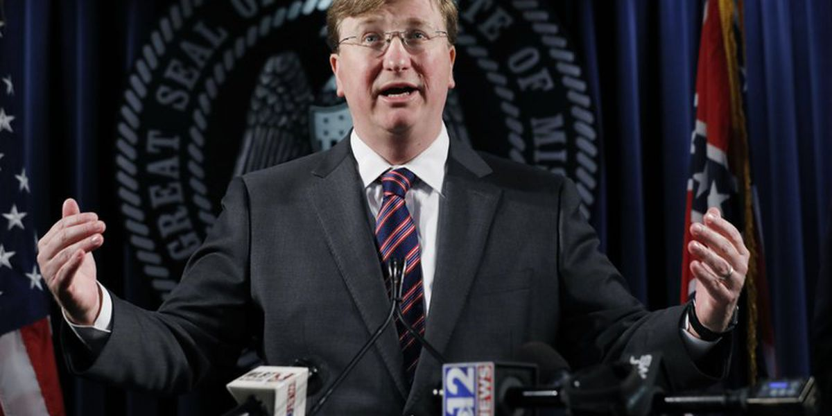 Chicago Mayor partially blames Miss. for city's illegal guns, Gov. Tate Reeves responds
