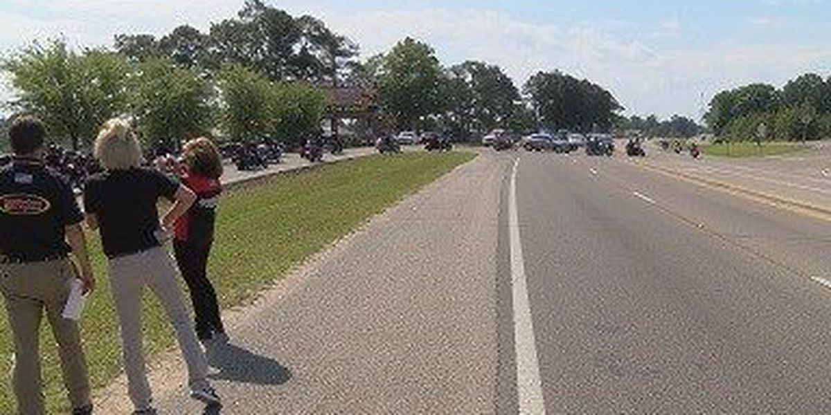 Annual 'End of Watch Ride' honors fallen HPD officers Deen and Tate