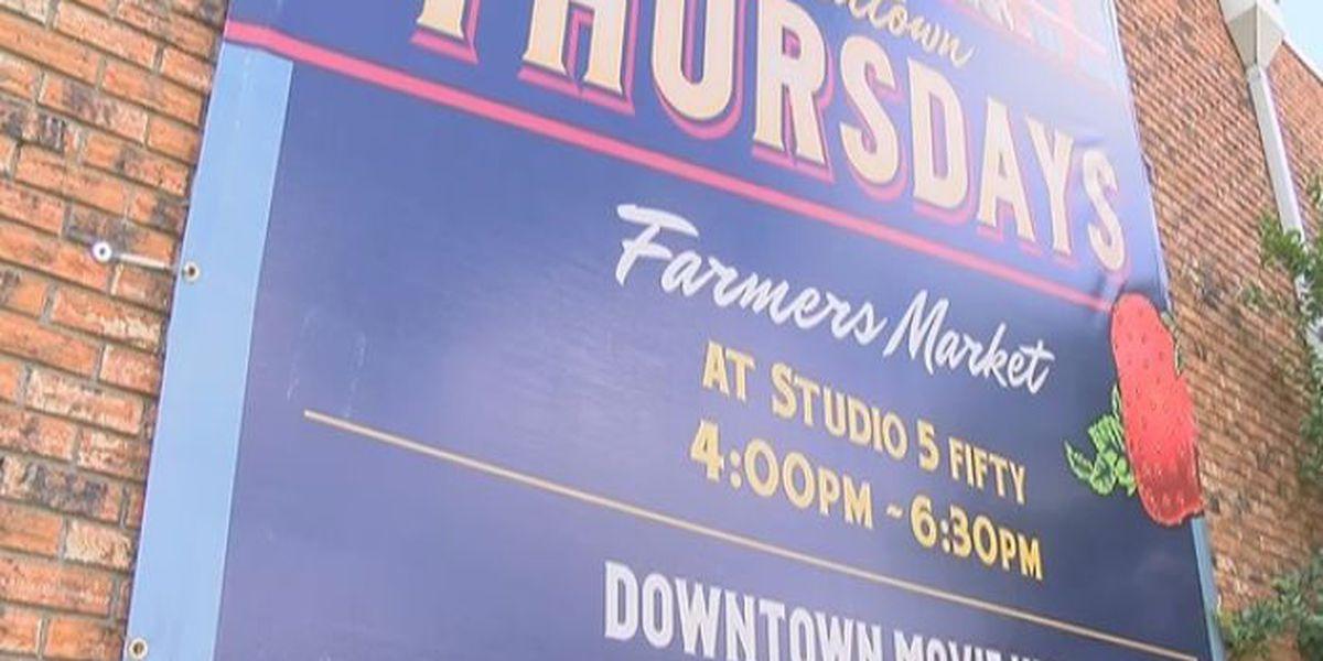 Downtown Thursdays returns to Laurel