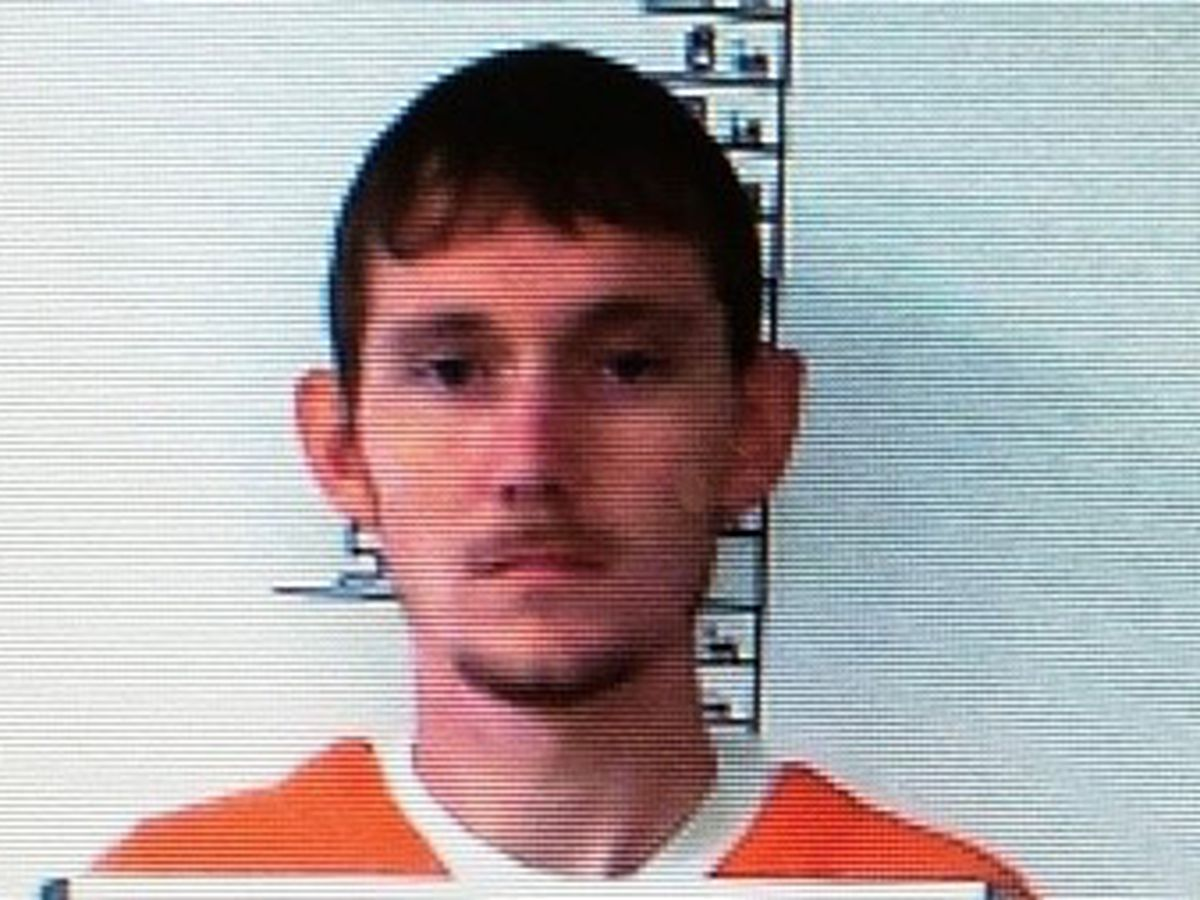 Escaped Jefferson Davis County inmate back in custody