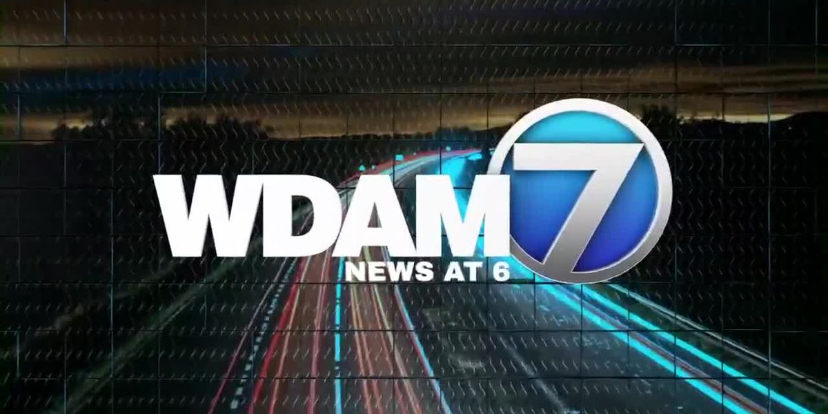 WDAM Headlines at 6pm 12/12